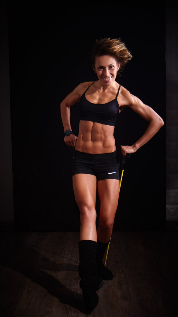 диетолог спортсмен