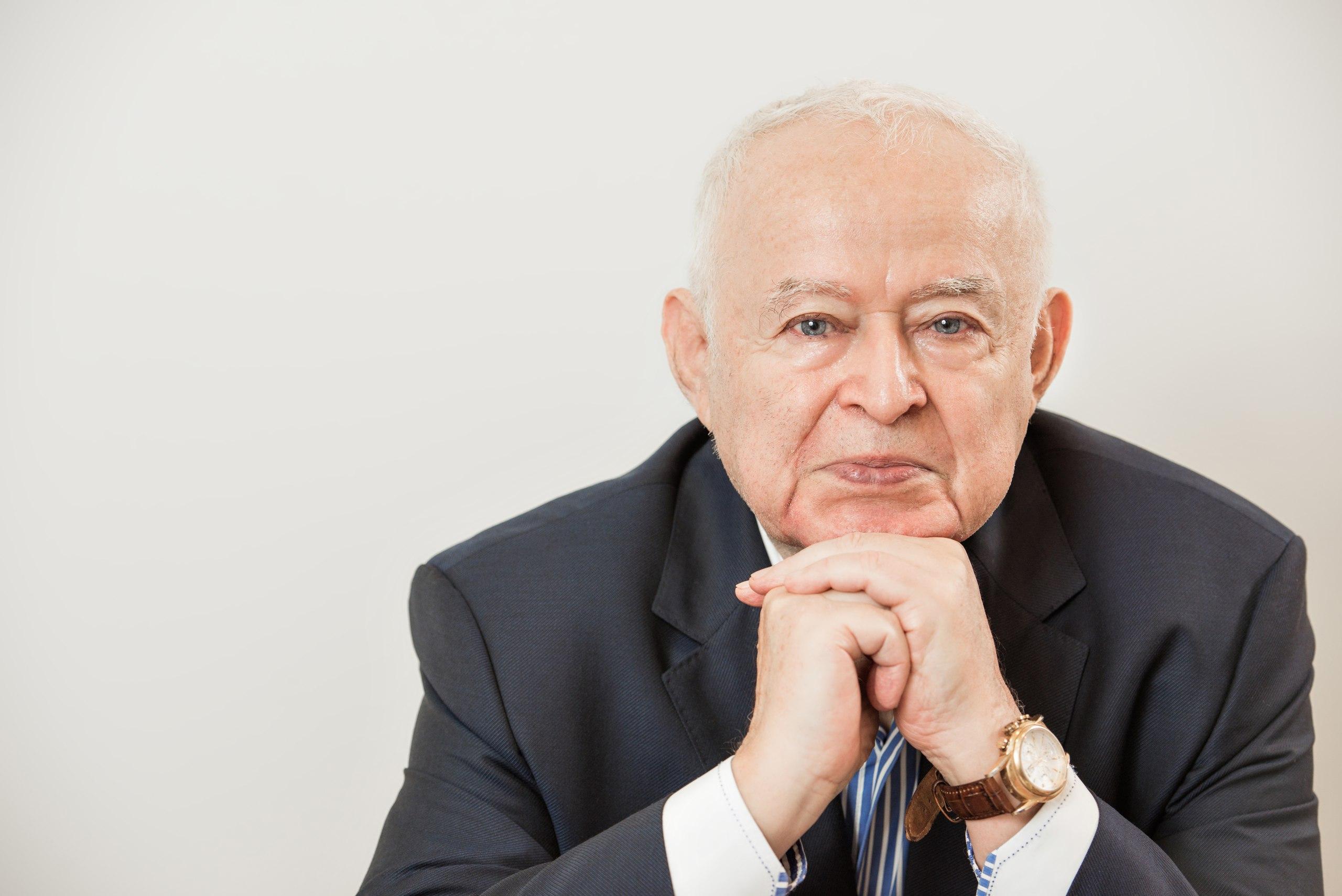 Михаил Литвак – известный психолог и психотерапевт