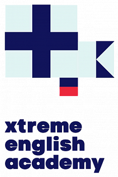Логотип Express English Academy